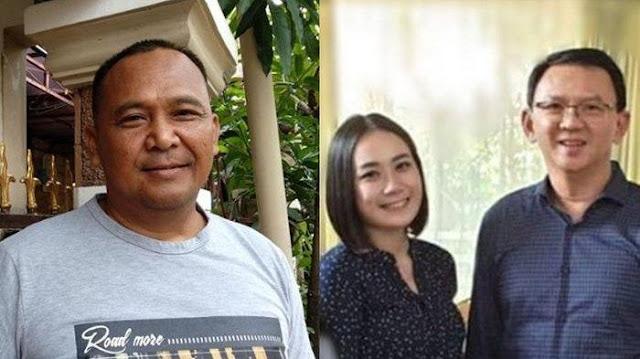 Kepindahan Agama Puput Tak Jadi Soal, Ayah: Dia Sudah Dewasa