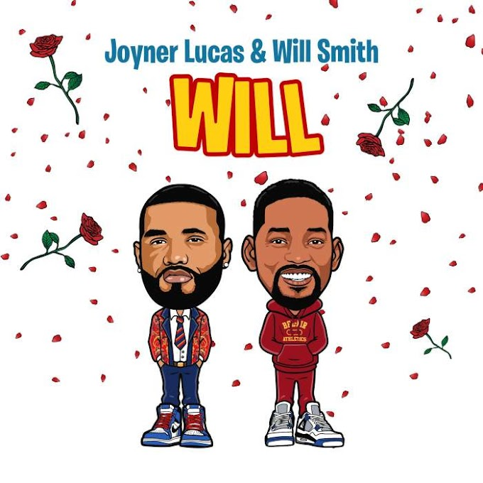 MUSIQ: Joyner Lucas - Will (Remix feat. Will Smith)