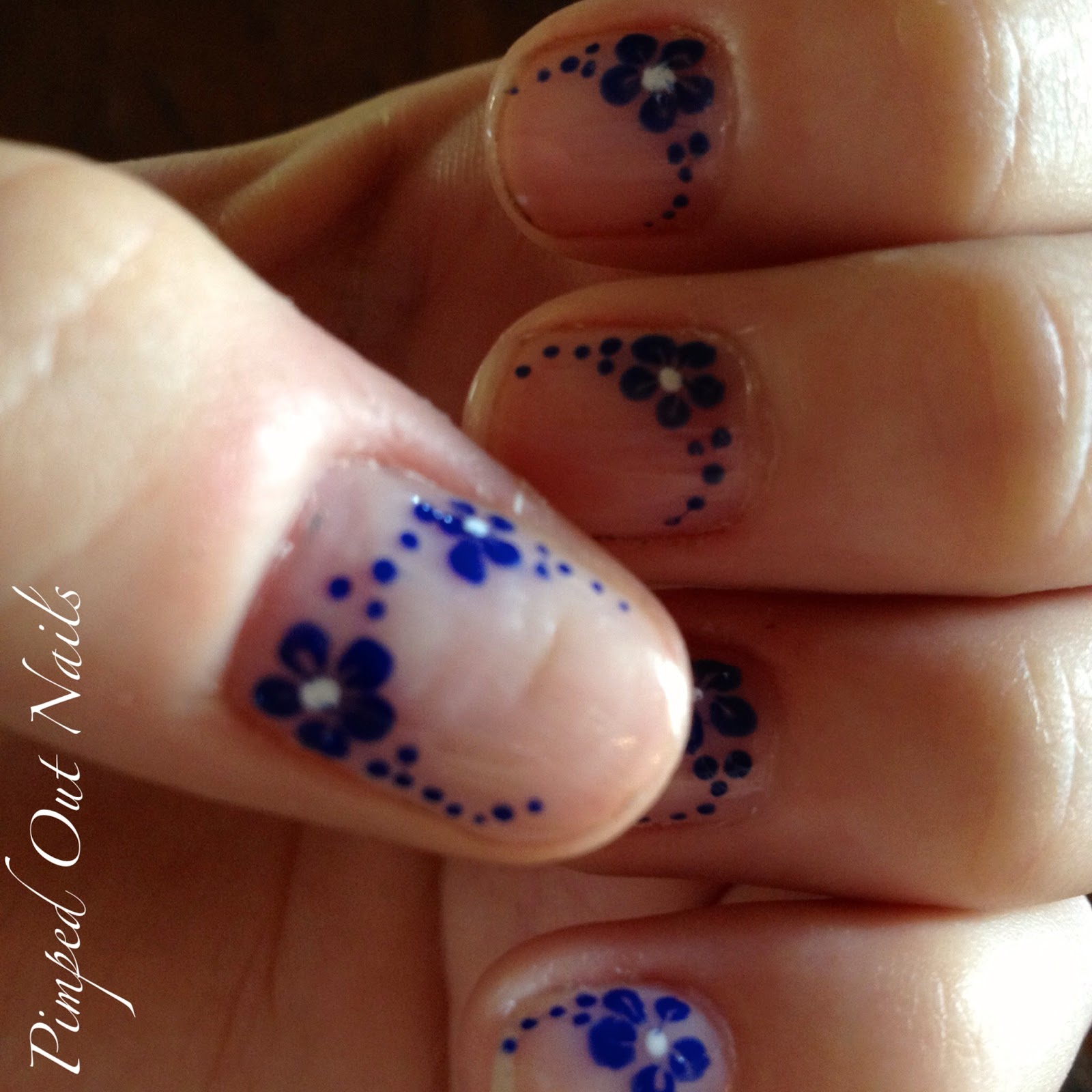 Pimped Out Nails: Bali Nails