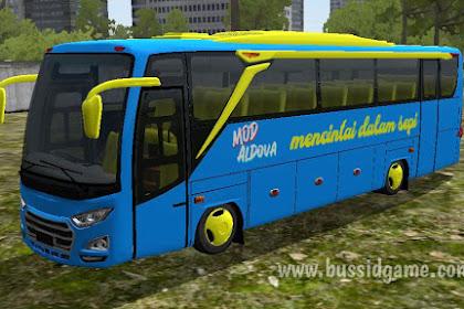 Mod Jetbus 3+ MD By Aldovadewa
