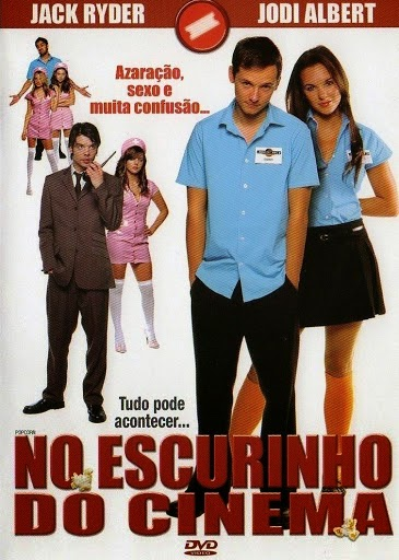 No Escurinho do Cinema Dublado