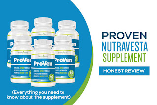 supplement,weight los pille,proven,NutraVesta ProVen,