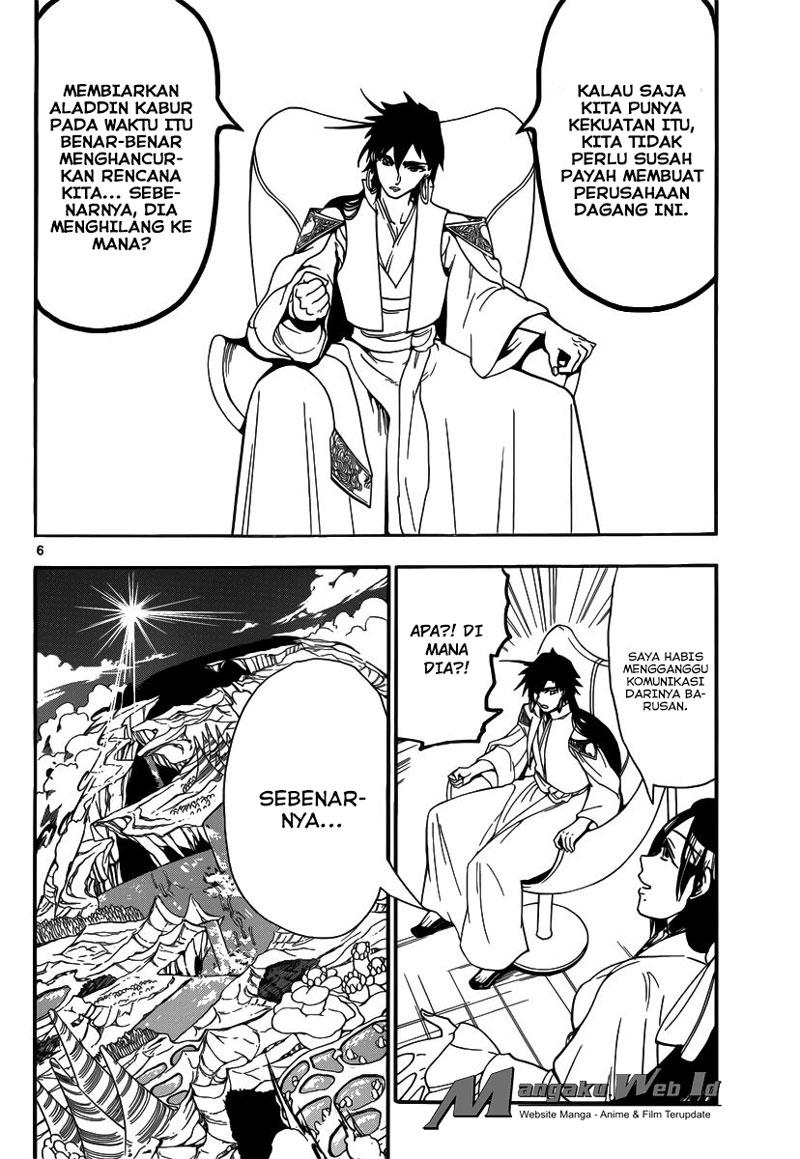 Magi Chapter 304-6