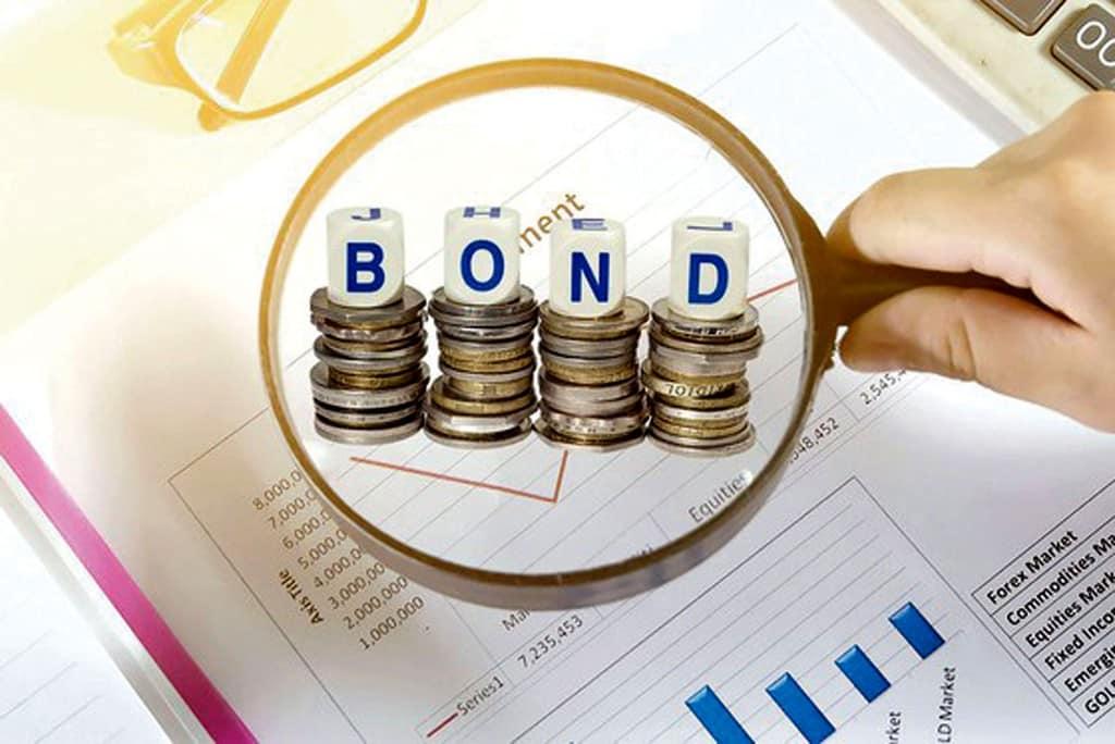 Thái Khắc Anh Trung, Tỷ lệ trái phiếu doanh nghiệp được đảm bảo bằng cổ phiếu ở mức cao