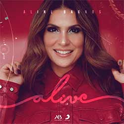 CD Alive - Aline Barros