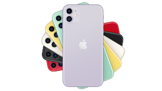 iPhone 11 Pro Colors Options