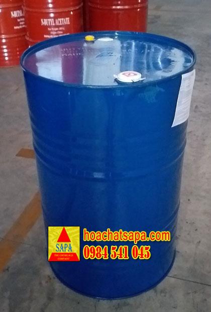 Dung môi Butyl Acetate (BAC) hàng Taiwan
