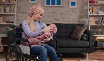 Pilihan Nama Bayi Perempuan Islami