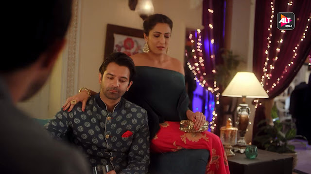 The Great Indian Dysfunctional Family (2018) S01 All Episodes Full Web Series Download 720p HDRip || 7starhd