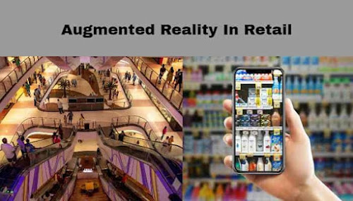 How Augmented Reality Can Transform Retail Industry