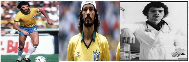 Socrates Oliveira