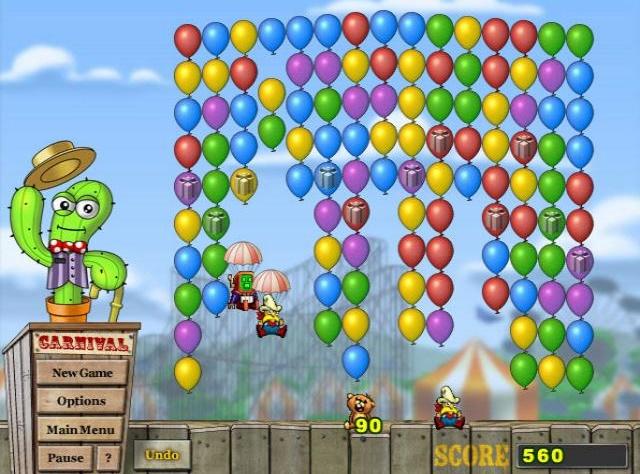Pogo poppit free online game hd youtube.