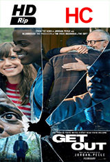Get Out (¡Huye!) (2017) HDRip HC