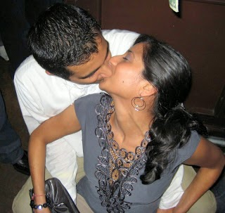 Hot Desi Kissing Girls sexy photo image
