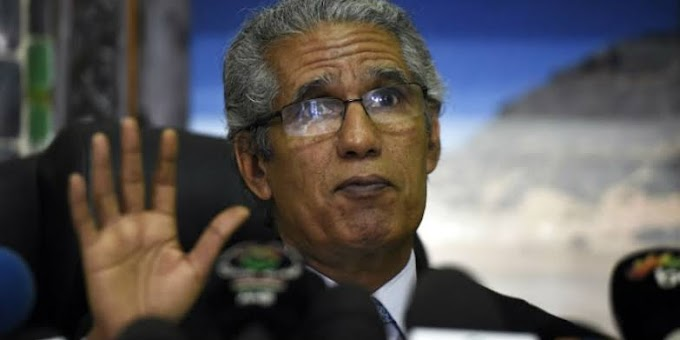 El Ministro de Exteriores convence al presidente de cesar al representante del Frente Polisario en Nueva York