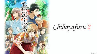 Chihayafuru S2 Batch Sub Indo