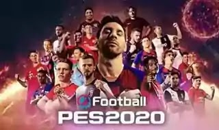 PES 2020 Apk Obb 4.3.1 (eFootball) Download for Android