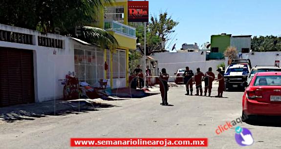 Fallece el vecino que vivía en la calle de la colonia 'Misión del Carmen'