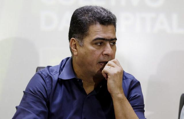 Imprensa Nacional mostra prefeitos que serão eleitos dia 29 - Emanuel Pinheiro fica fora