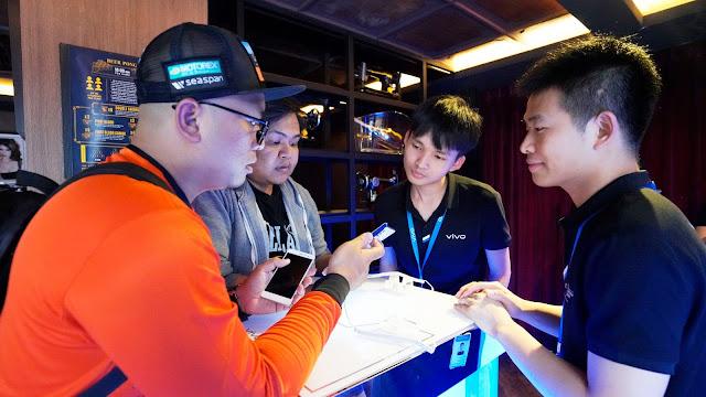 Vivo Perspective, Vivo 5G technology, 5G Technology, Vivo, Vivo malaysia, tech, lifestyle