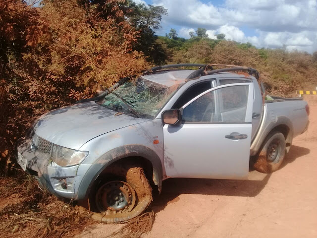 Duas freiras missionárias morrem em acidente na Rodovia Transamazônica