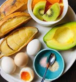 makanan yang bikin kenyang lebih lama