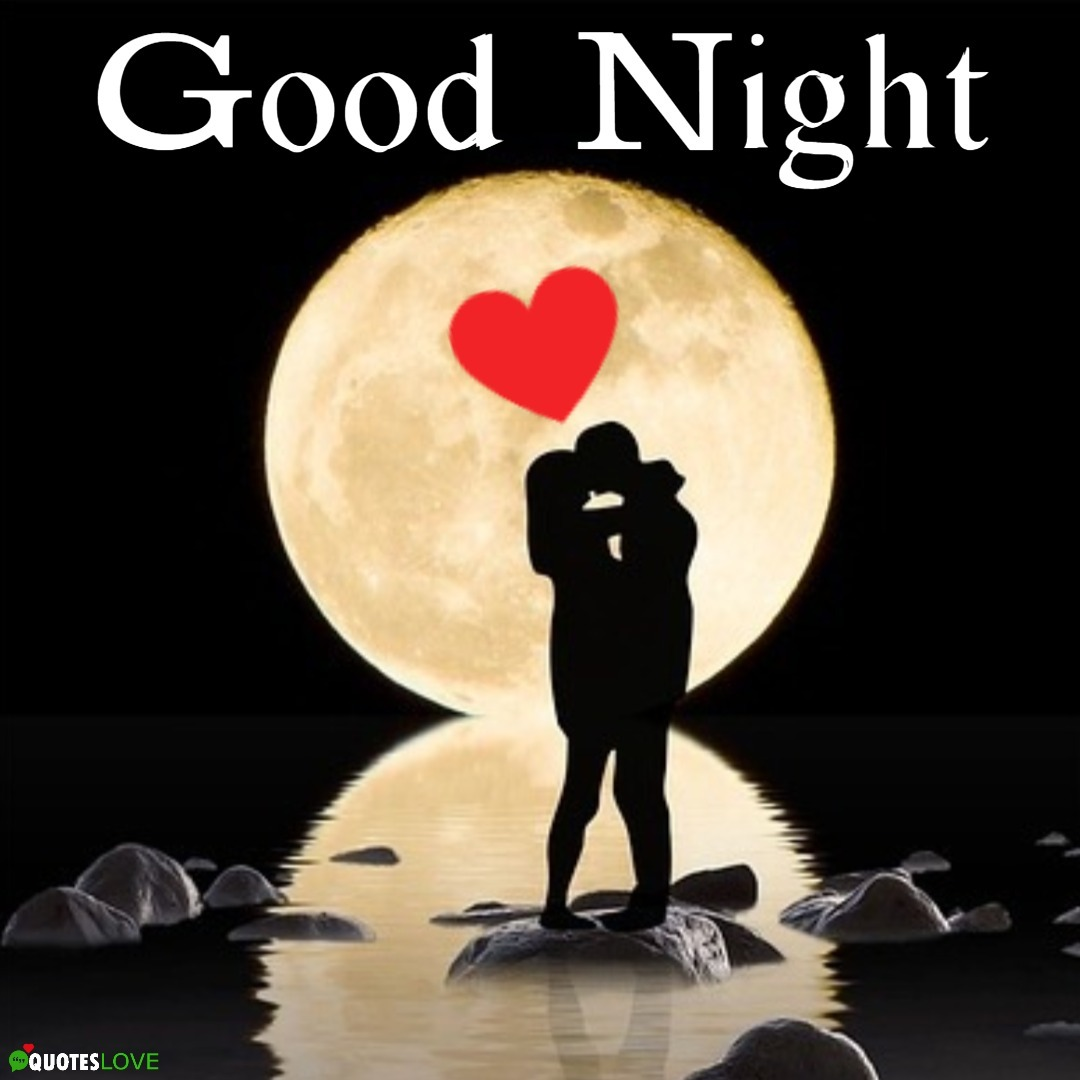 Good Night Kiss Photo, Image and Wallpaper
