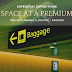 Space at a Premium (Packing notes)