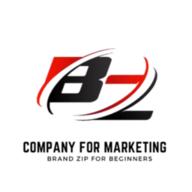 Brand Zip Company for marketing