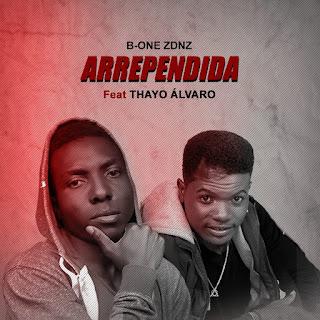 B One Feat Tayo Alvaro - Arrependida
