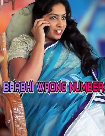 18+ Bhabhi Wrong Number 2020 Desi Hindi Hot Video 720p HDRip x264 110MB