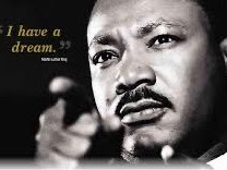 Dr. Martin Luther King Jr. Memorial Breakfast January 20th