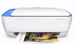 HP DeskJet 3630 Printer Driver