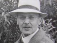 Hans Geiger - Penemu Pencacah Geiger