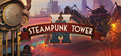 Steampunk Tower 2 Download