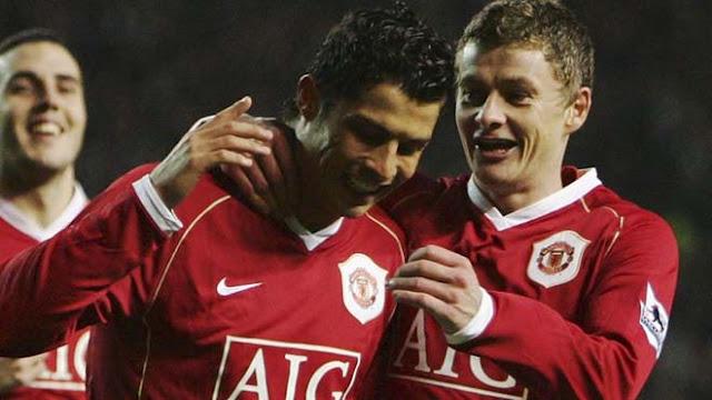 """""""Bom tấn"""" MU: Ronaldo tái hợp Solskjaer phục hưng """"Quỷ đỏ"""", khả thi hay không? 2"""