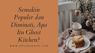 ghost kitchen indonesia