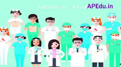 Andhra Pradesh: Another 7,000 posts to be filled in the health department!