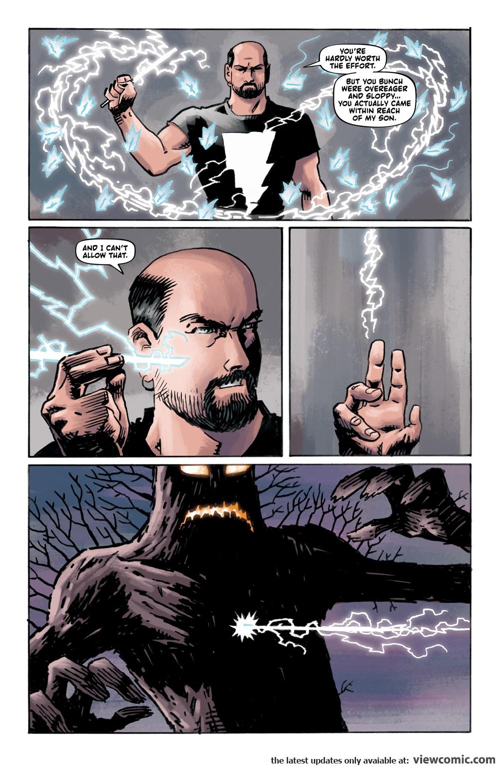 Mage – Book Three – The Hero Denied 001 (2017) | Vietcomic.net reading comics online for free