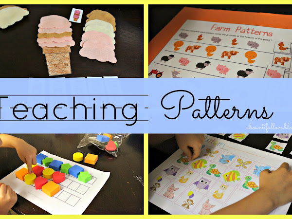 Teaching Patterns