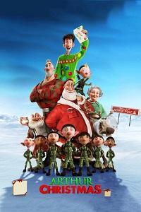 Watch Arthur Christmas Online Free in HD