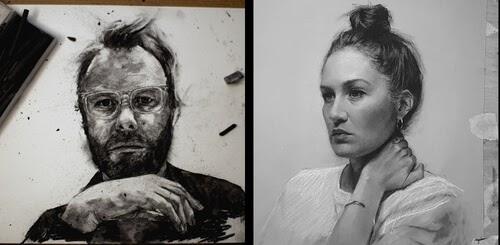 00-Charcoal-Portraits-Stefan-Harris-www-designstack-co