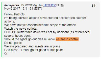 Q-PROOFS ABOUND - Global Developments Verify Q Anon as Massive and Visible Changes Unfold  Q%2BAnon%2B-%2BWe%2BAre%2BIn%2BControl