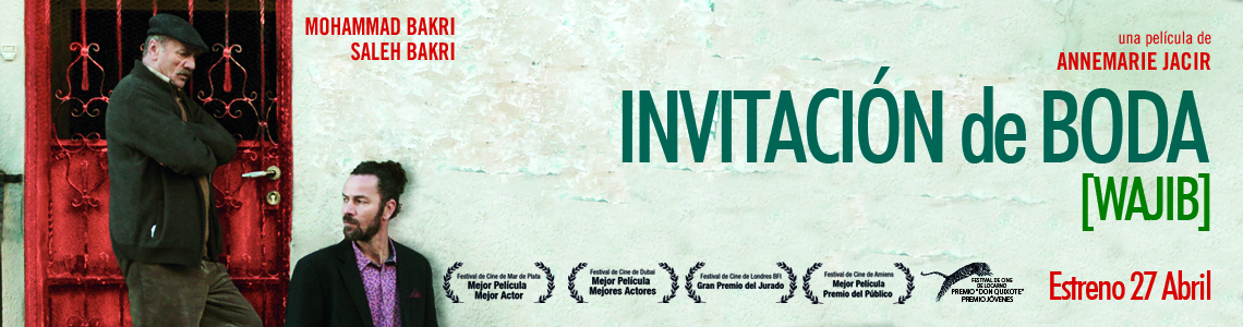 Invitación