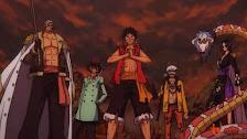 One Piece Movie 14 : Stampede Subtitle Indonesia