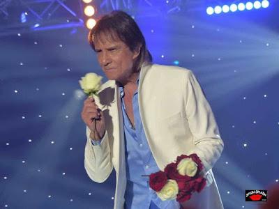 Shows de Roberto Carlos em homenagem ao aniversário