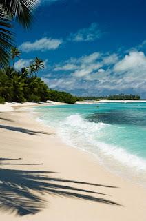 Kookossaaret Coconut Islands Keeling Islands
