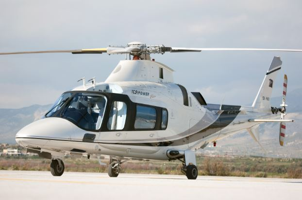 AgustaWestland AW109 Power specs