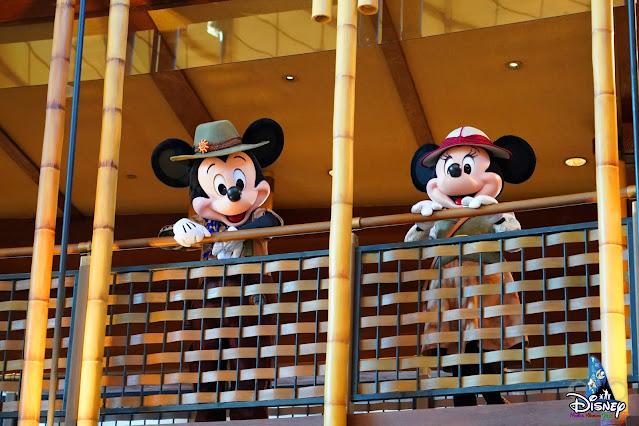 更新記錄香港迪士尼樂園度假區2021年2月, Update Report: Hong Kong Disneyland Resort (February, 2021)