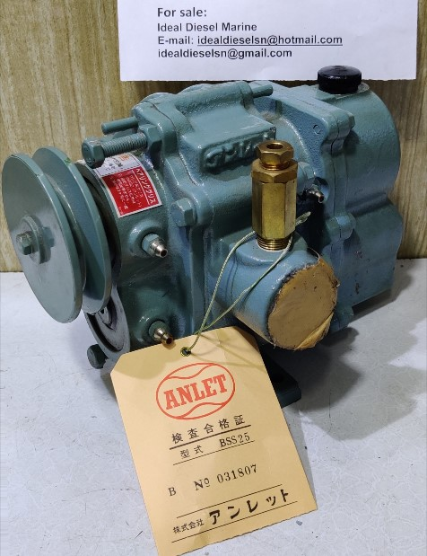 anlet bss25, anlet BSS25 roots blower, anlet roots blower, bss 25, BSS25 anlet blower, Roots blower ANLET, Roots blower ANLET BSS25,